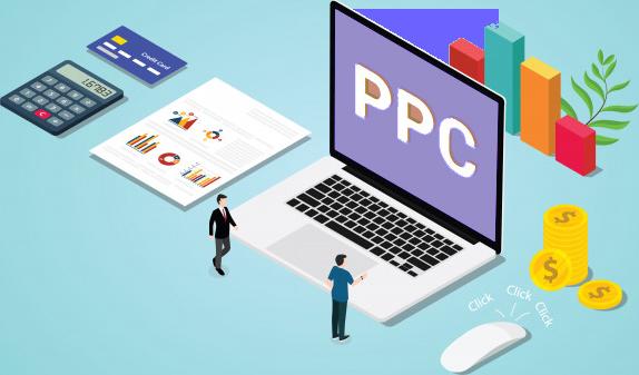 Online PPC Marketing